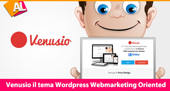 Tema Wordpress Italiano